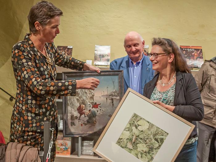 schilderijenruil marius van dokkum museum en noord-veluws museum