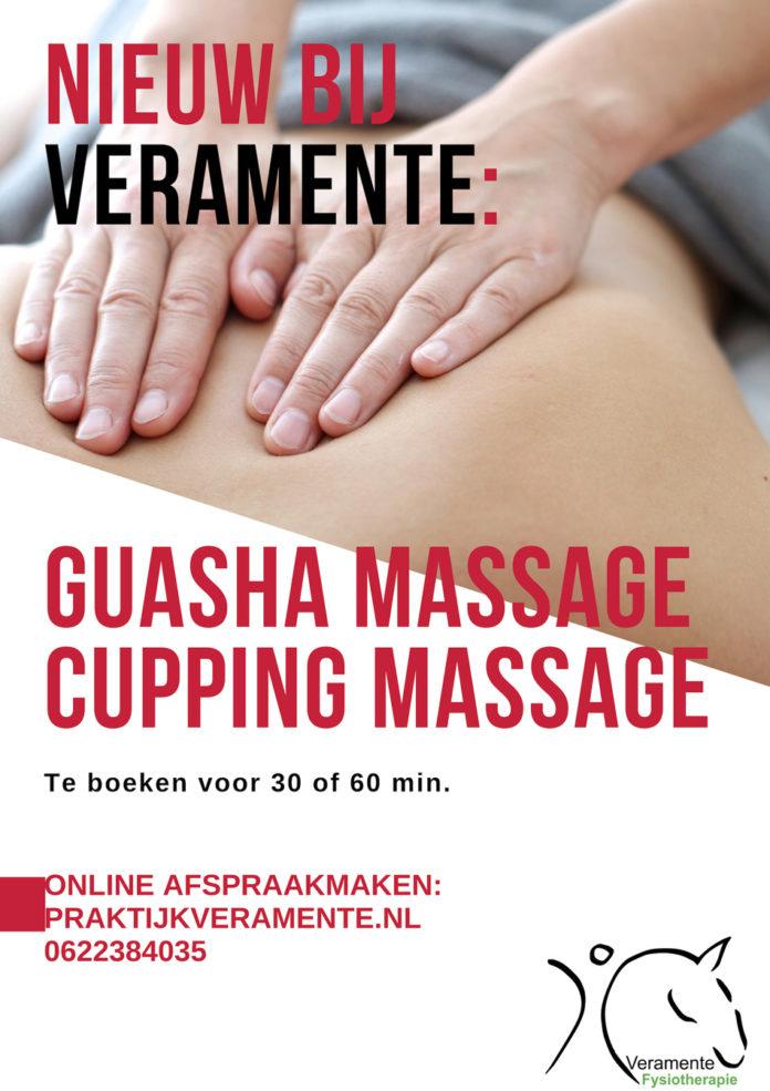 massage veramente