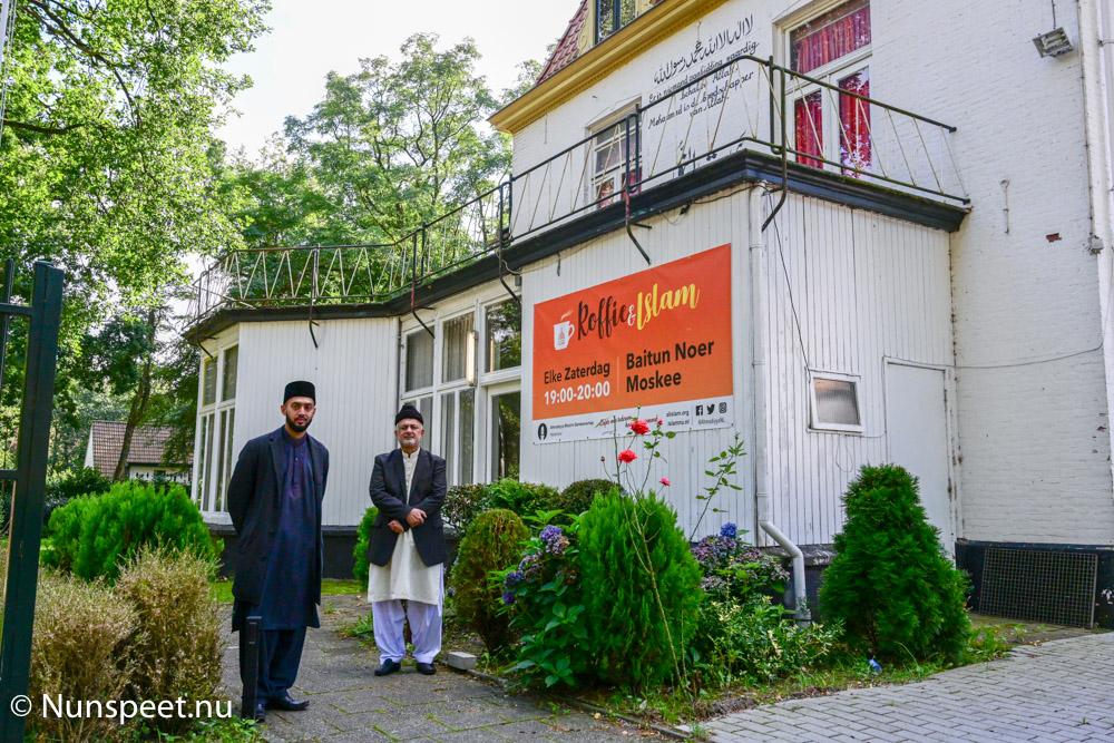 Ahmadiyya Moslim Gemeenschap