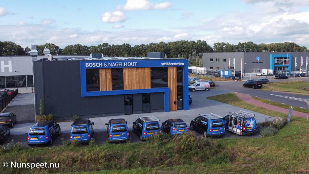 Bosch en Nagelhout nunspeet
