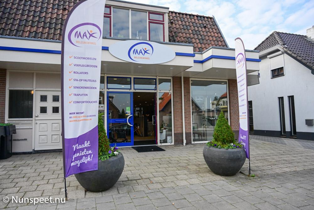 Max Welzijnswinkel Elspeet